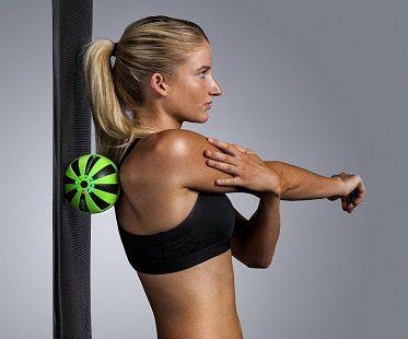 Vibrating Massage Ball