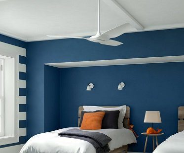 Wi-fi ceiling fan