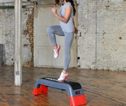 Workout Bench With Internal Storage