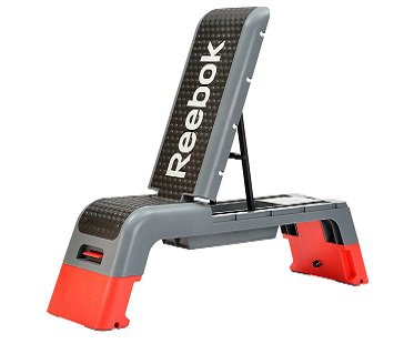 Workout Bench With Internal Storage exercise