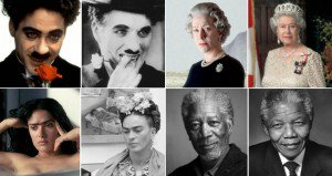 actors who played real life people