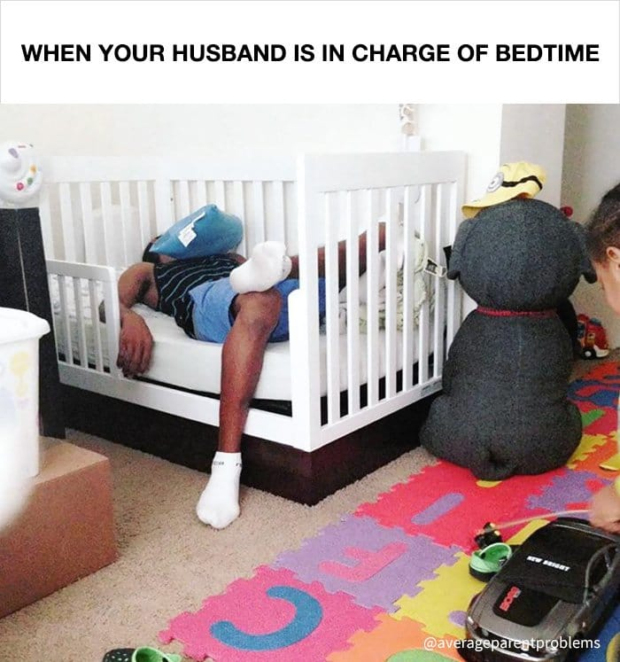 average-parent-problems-bed