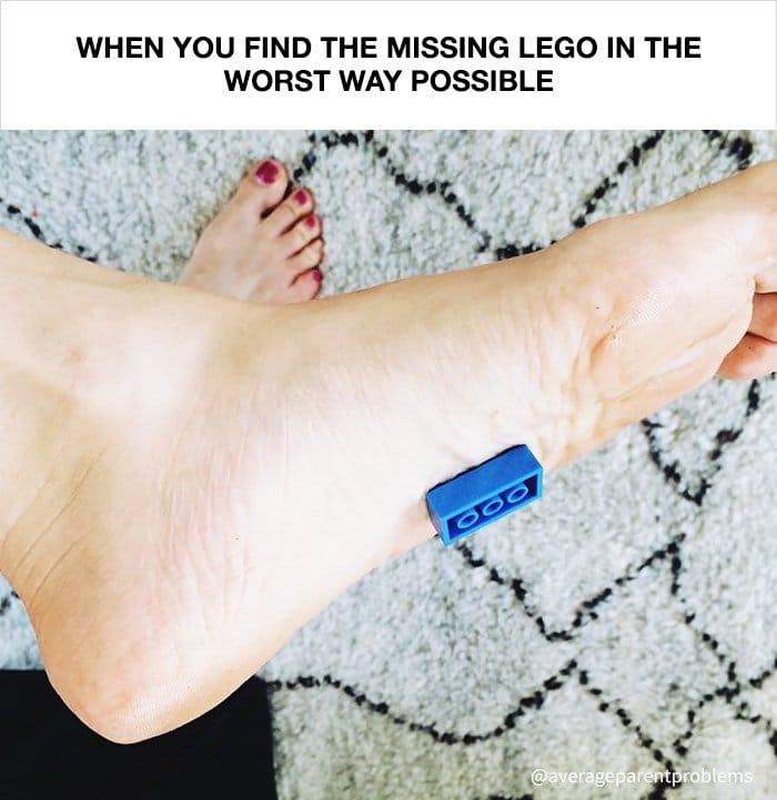 average-parent-problems-lego