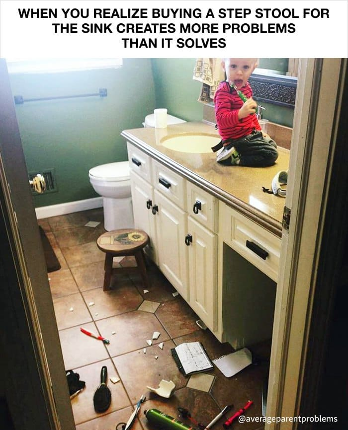 average-parent-problems-sink