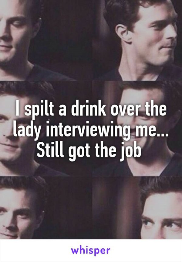 awkward-job-interviews-drink