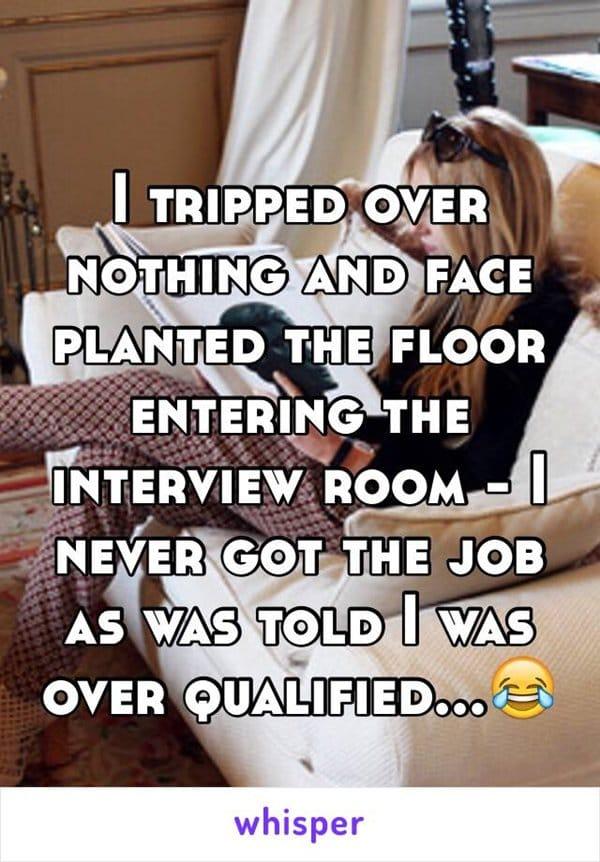 awkward-job-interviews-trip
