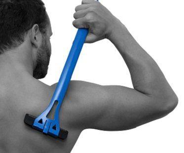 back shaver