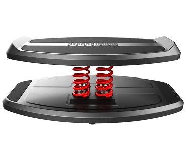 balance board core