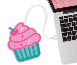 cupcake mug warmer