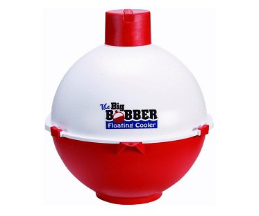 floating cooler bobber