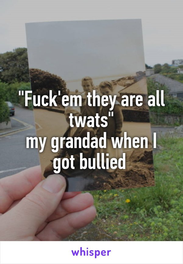 funny-things-grandparents-said-bullies