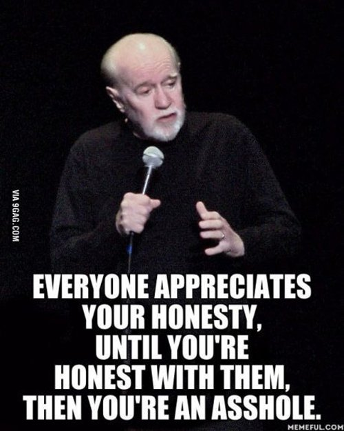 60 Quotes To Prove George Carlin Is Still As Relevant Today As Ever Amazing George Carlin Quotes