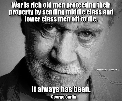 george-carlin-quotes-war