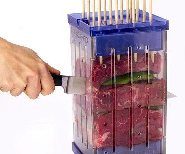 kebab maker box