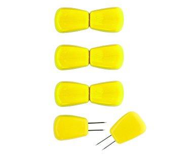 kernel corn holders cob