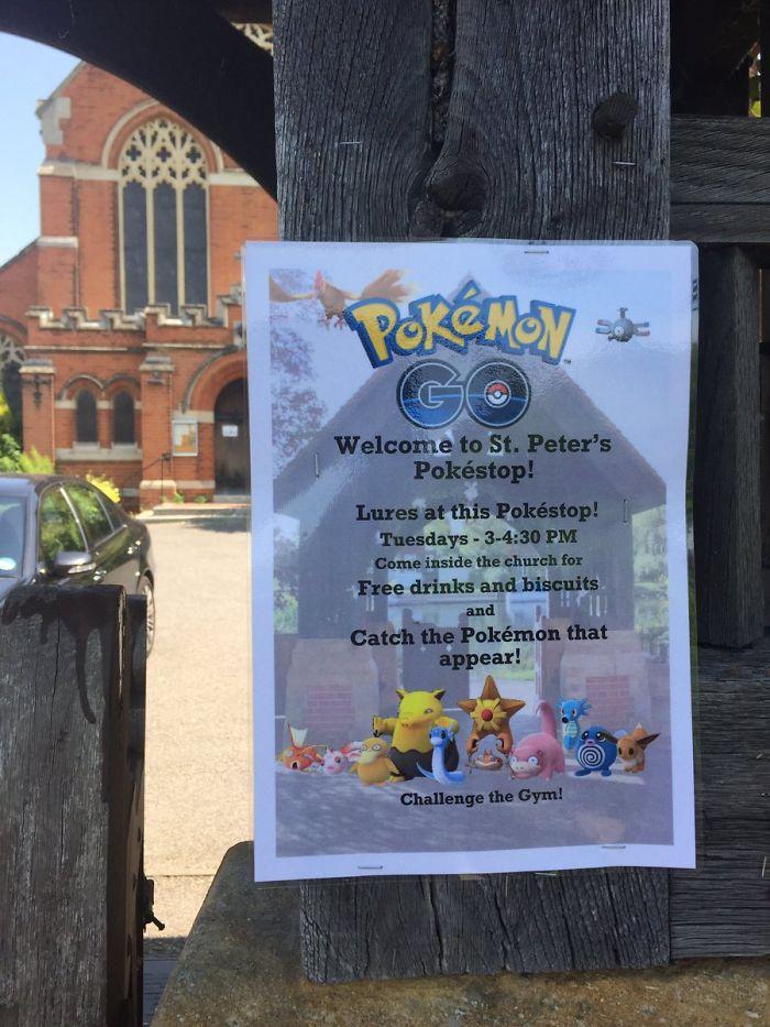 making-the-most-pokemon-go-church