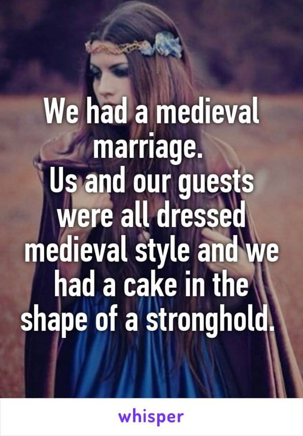 non-traditional-weddings-medieval