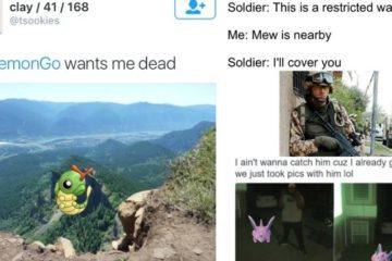 pokemon go part one