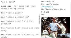 pokemon go part two