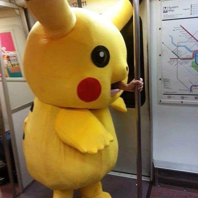 public-transport-crazies-pikachu