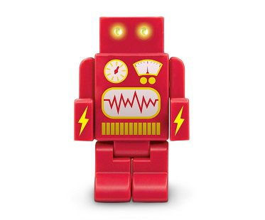 robot usb hub ports