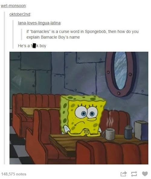 spongebob-barnacle-boy