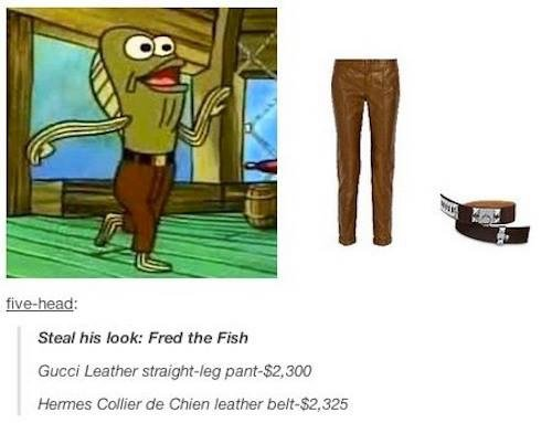 spongebob-fred