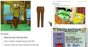 spongebob part one