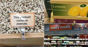 supermarket fails part one