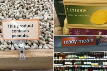 supermarket fails part one