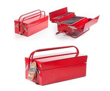 toolbox bbq compact