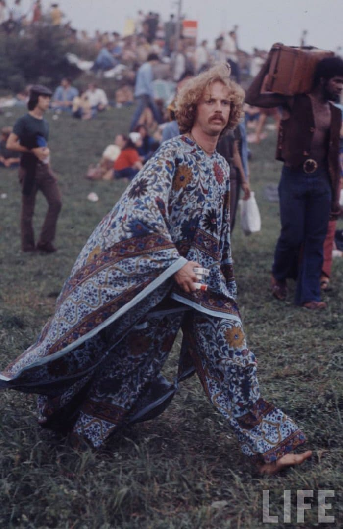 how woodstock changed music It was a huge bummer when woodstock was over many people had jobs and families to get back to, and hippies had communes.
