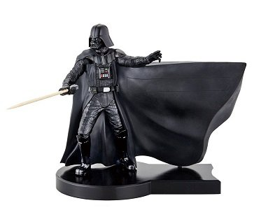 Darth Vader Toothpick Dispenser toothsaber