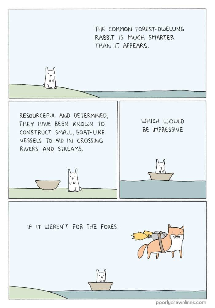 Funny-Animal-Comics-fox
