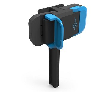 Gadget Side-Mount Clip mountie