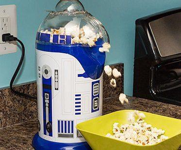 R2D2 Popcorn Maker