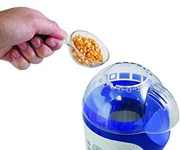 R2D2 Popcorn Maker air