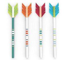 arrow pencils