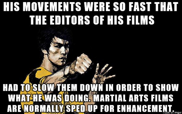 bruce-lee-facts-slow
