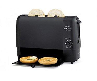 conveyor toaster bagel
