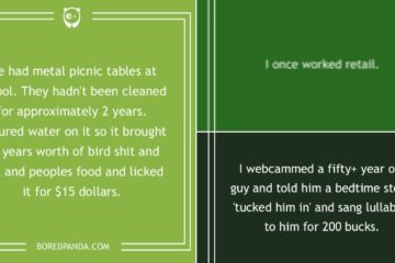 craziest-things-people-did-for-money part one