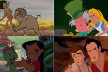 disney face swaps part two