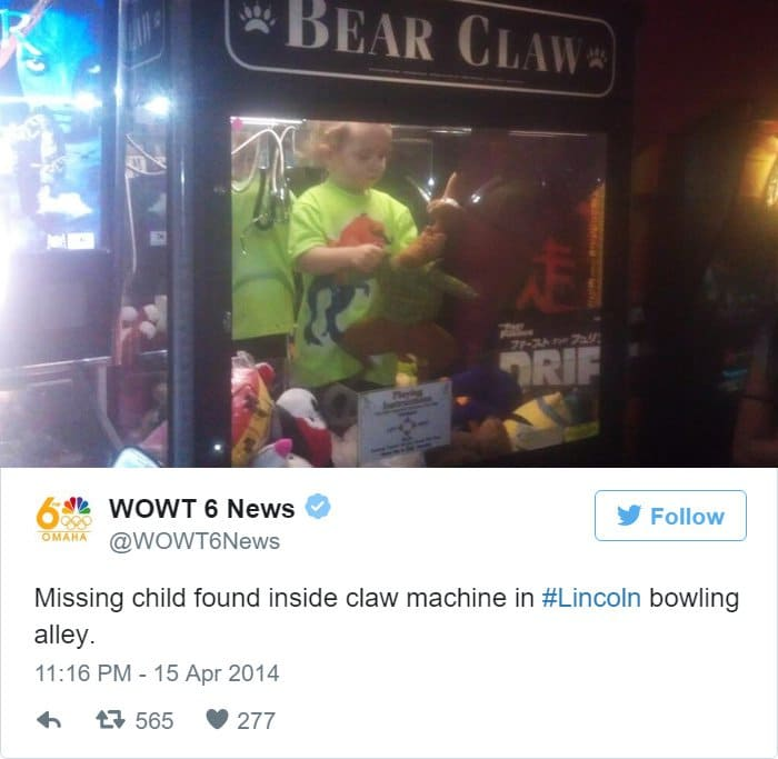 kids-are-hilarious-claw-machine