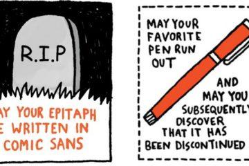 modern curses