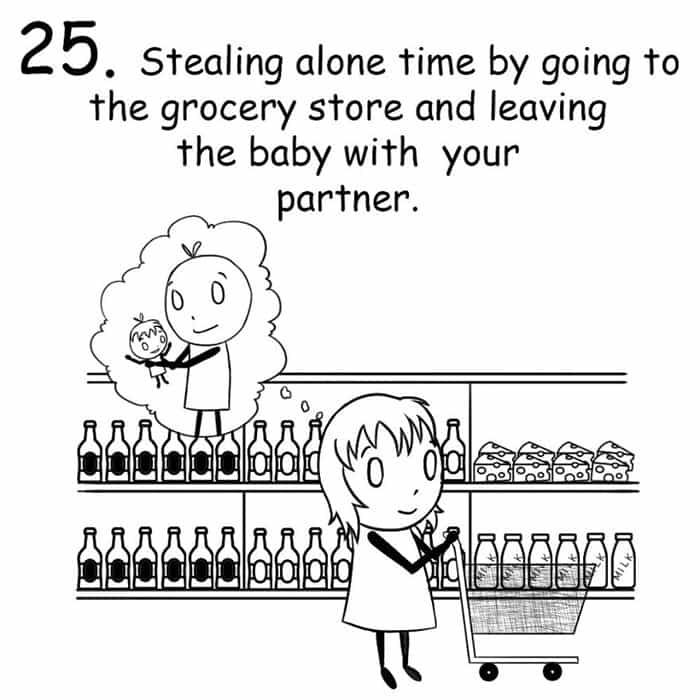 new-parent-cartoons-fun-shopping