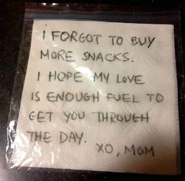 notes-from-parents-loved-ones-snacks