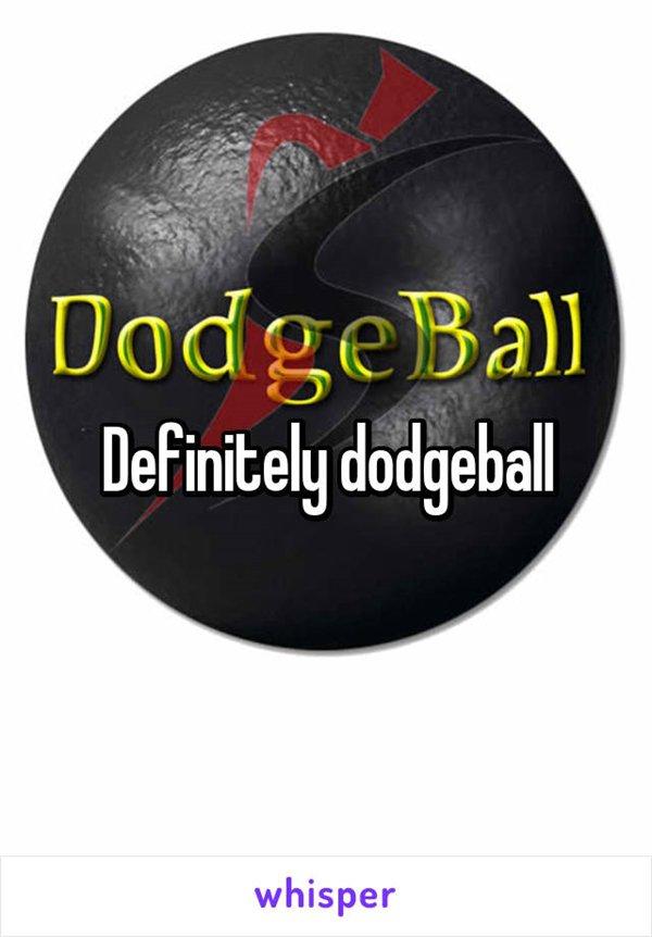 olympics-dodgeball