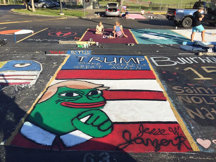 parking-space-painting-trump