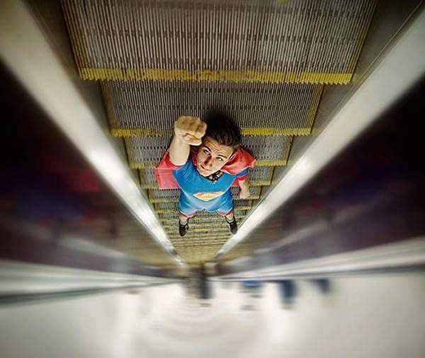 perspective-photography-superman