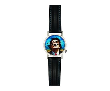 salvador dali watch art